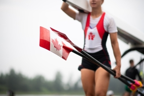 2019 World Rowing Championships were very successful for TeamCanada rowers whoafter qualifying six Olympic quota places over the weekend in Ottensheim, Austria.