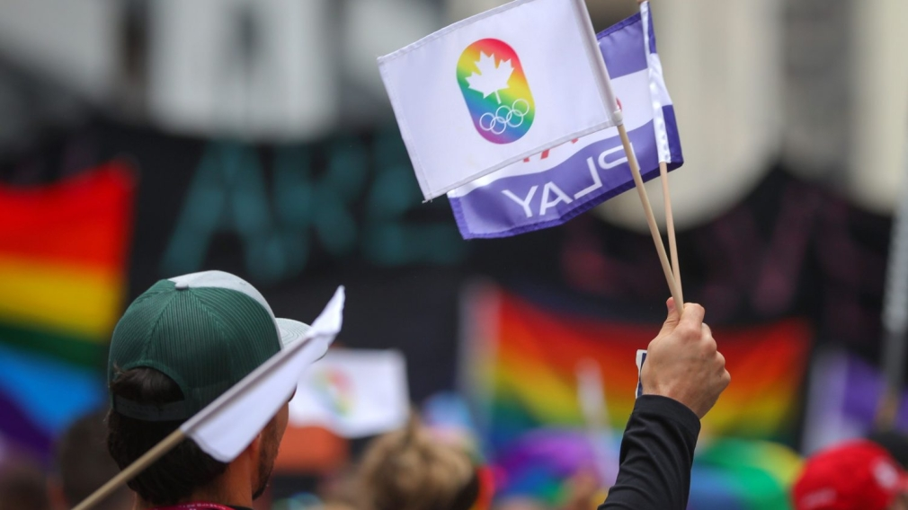 Pride Month 2020: Team Canada Events, Activities and Discussions