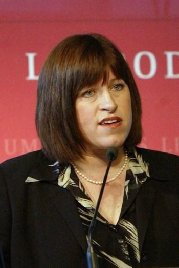 Cathy Priestner