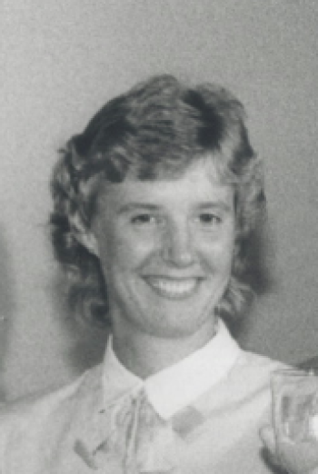 Leslie Cliff