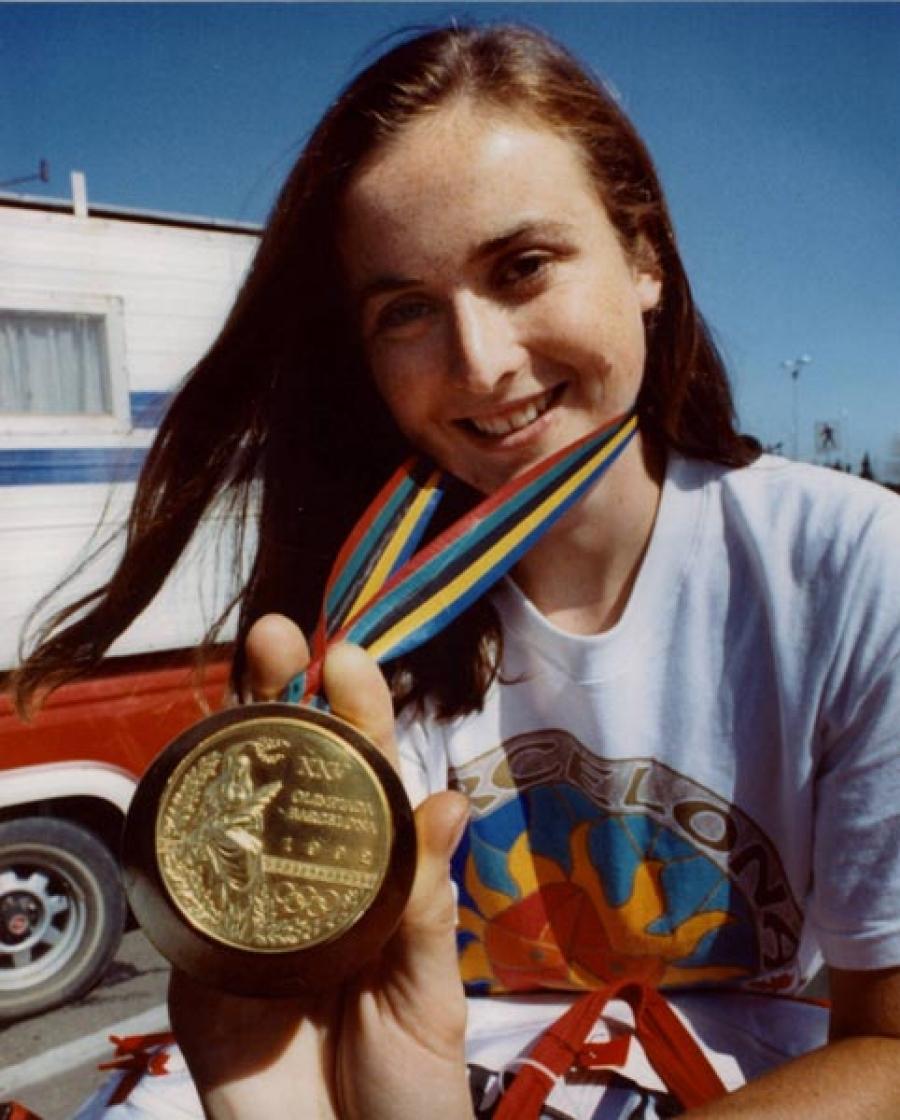 Megan Delehanty
