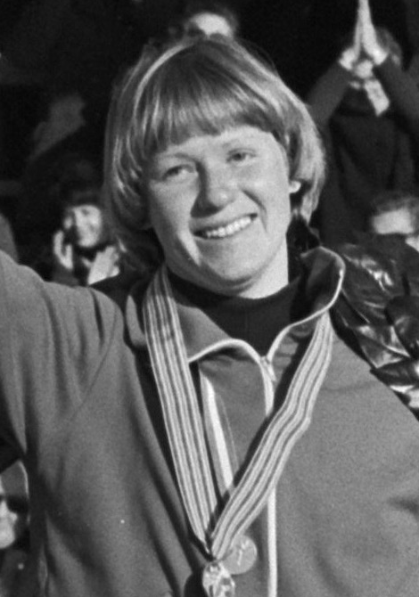 Sylvia Burka