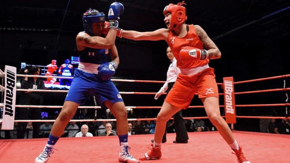 Boxing: Tammara Thibeault captures bronze medal at worlds