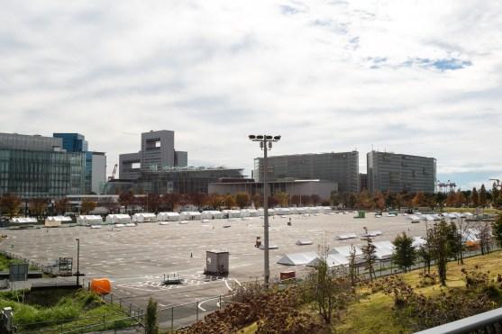 Aomi Urban Sports Park