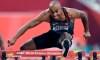 IAAF Worlds: Damian Warner wins decathlon bronze