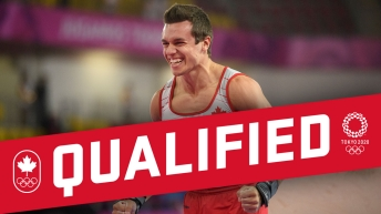 Rio 2016: Shawn Barber