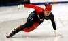Short Track: Boutin skates to silver at Nagoya World Cup