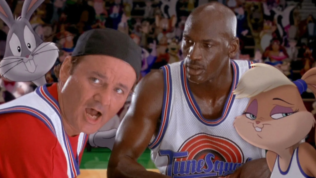 The best basketball movies