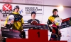 Laframboise and McMorris secure Snowboard World Cup double podium, Voigt earns silver