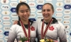 Trampoline Worlds: Canada secures spot for Tokyo; Smith and Tam win synchro bronze