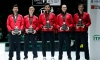 Weekend Roundup: Canada celebrates historic Davis Cup final and podium finishes