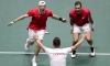 Canada advances to Davis Cup semifinals with 2-1 win over Australia