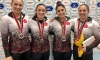 Trampoline: Canada captures bronze at World Championships in Japan
