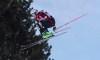 Thompson returns to Ski Cross World Cup podium in Innichen