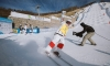 Kingsbury returns to claim top spot at Moguls World Cup in China