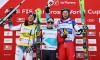 Ski Cross: Canada claims three medals for season opener in Val Thorens