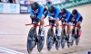 Team Canada claims women's team pursuit bronze at World Cup in Brisbane
