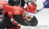 Short Track: Canadians capture four medals on day one of Four Continents Championships