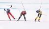 Drury and Thompson secure podium finishes at Ski Cross World Cup in Sweden