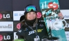Brooke Voigt claims bronze at Slopestyle World Cup in Italy