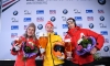 Rahneva wins skeleton silver at IBSF World Cup