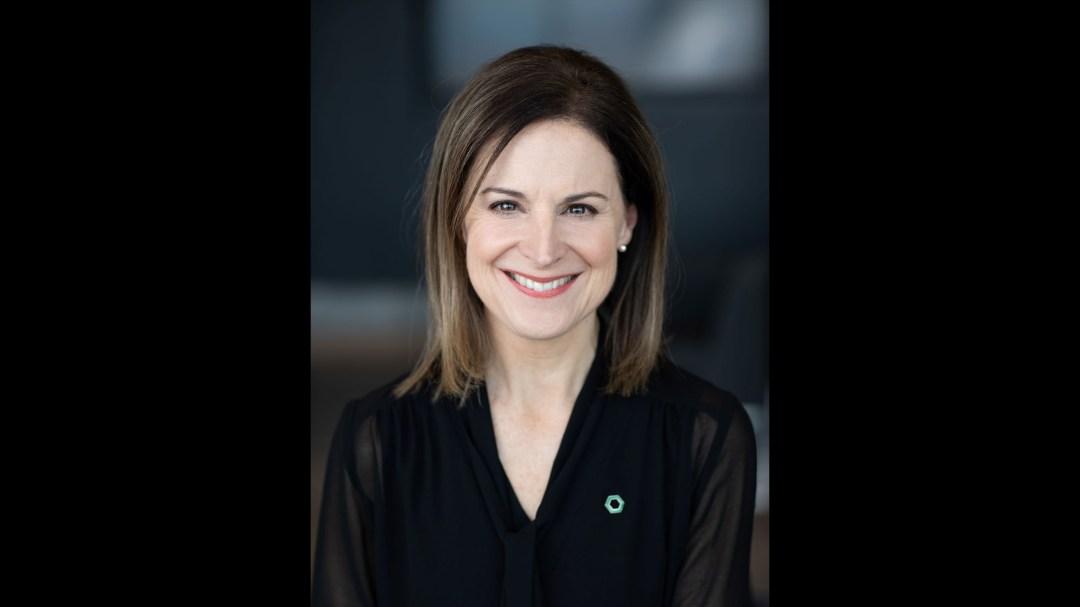 Marie-Huguette Cormier Headshot