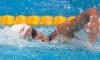 Sydney Pickrem is golden at FINA Champions Swim Series in China