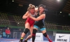 Erica Wiebe wins gold at the Matteo Pellicone Ranking Series in Italy
