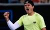 Milos Raonic advances to Australian Open quarterfinals