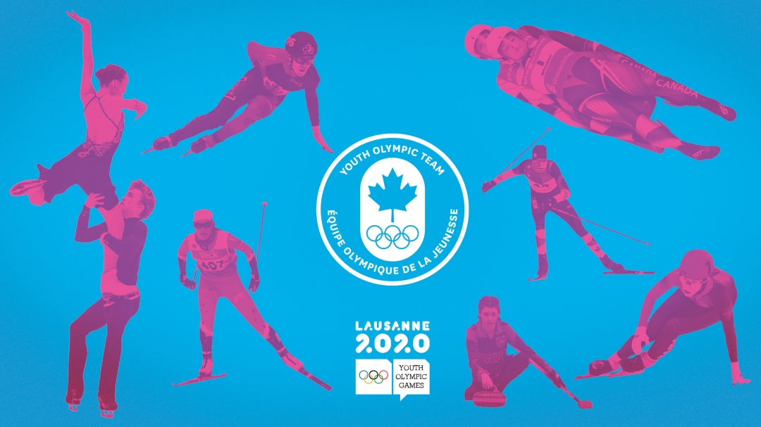 Youth Olympic Games Meet the Team cover image