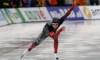 Laurent Dubreuil skates to bronze at Salt Lake City world championships