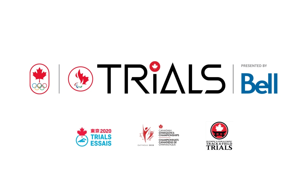 2020 Olympic and Paralympic Trials Series Presented by Bell