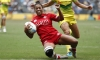 Women's rugby capture World Rugby Sevens Series silver in Australia
