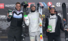 Noah Bowman skies to superpipe gold on the Dew Tour