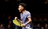 Tennis: Felix Auger-Aliassime advances to Rotterdam Open finals