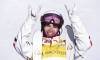 Kingsbury returns to competition from injury and wins moguls gold