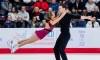 Figure Skating: Moore-Towers and Marinaro capture pairs bronze