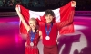 Gilles and Poirier skate to silver at Four Continents Championships