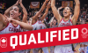 Team Canada leaves FIBA Olympic qualifiers with a spot in Tokyo and a perfect record