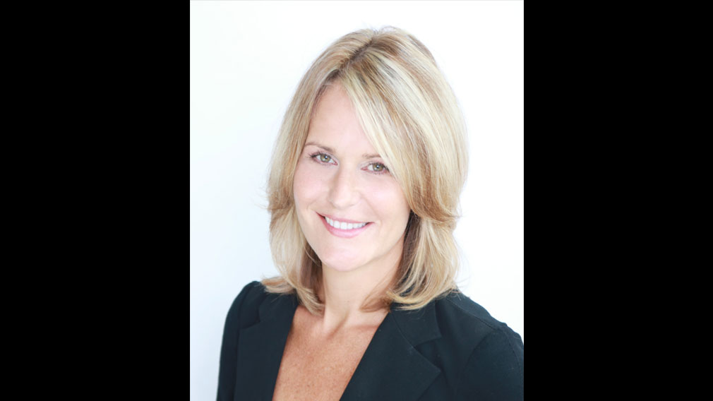 Release: Cindy Yelle named CEO of the Canadian Olympic Foundation