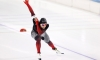 Laurent Dubreuil captures back-to-back bronze on the long track