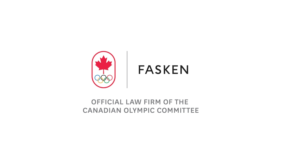 COC and Fasken announces Team Canada's first-ever legal services partnership