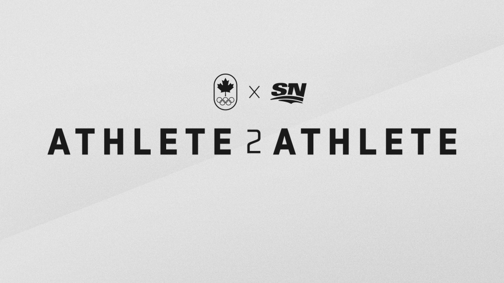 Introducing Athlete2Athlete: Sportsnet and Team Canada to launch limited series, premiering today