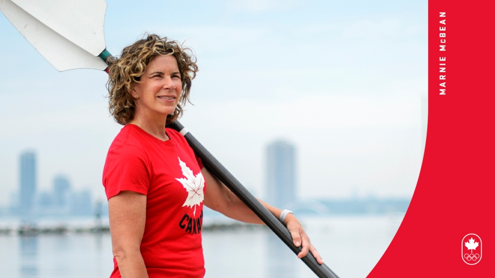 An Open Letter to Canada's Tokyo 2020 hopefuls: This Is Your Story