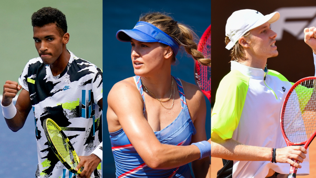 What to expect from Canadian tennis players at the French Open