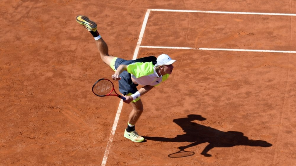 French Open Updates: Denis Shapovalov continues his success with a round one win