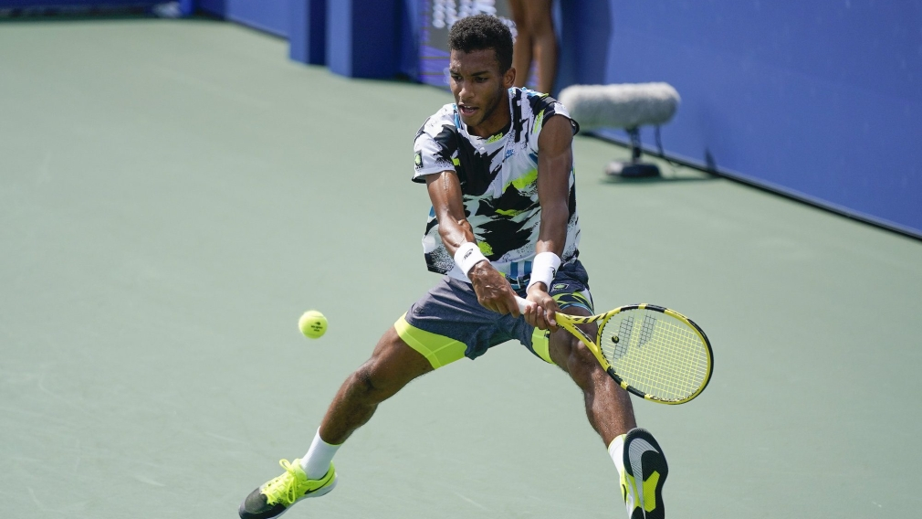 Félix Auger-Aliassime books his ticket to the Murray River Open final