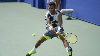 France Paris Masters Tennis