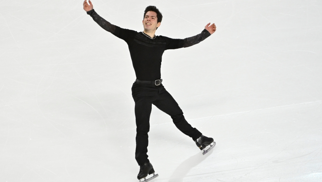 Skate America Figure Skating