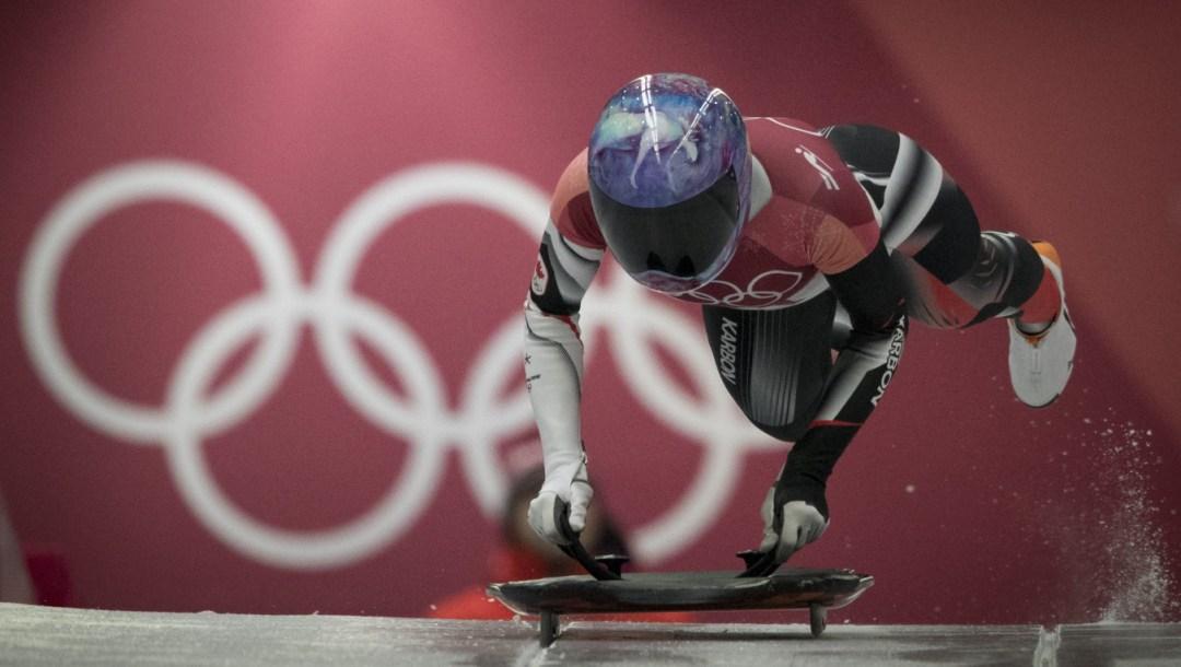 Mirela Rahneva PyeongChang 2018